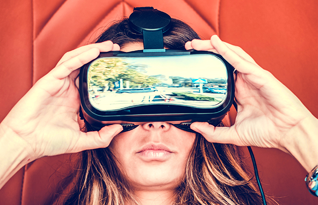 AR or VR: How Do You Like Your Reality? blog
